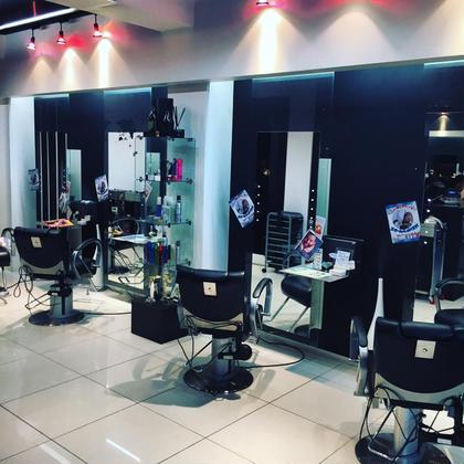 HAIR LOUNGE SEPIA〜men's only  salon〜所属の小方康史