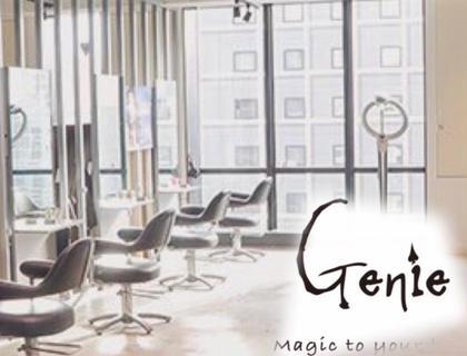 Genie所属の新井啓太