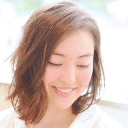 SERVE next hair 元町店所属の尾谷 彩也香