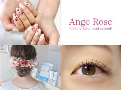 AngeRose- beauty salon&school-所属のAngeRose