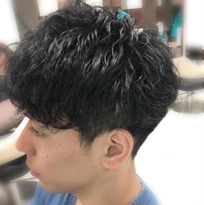 HAIR MAKE Ash藤が丘所属の原直起