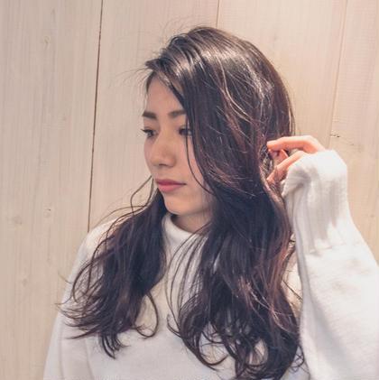y.beannex店所属の店長   尾形 優介
