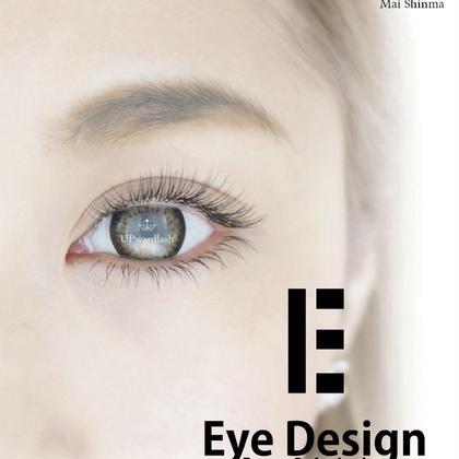 EyeDesign六本木店所属の松尾紗恵(歴5年)