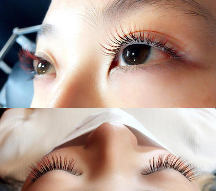 EyeDesign六本木店所属の阿部栞