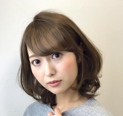 SWEET所属の中島桃子