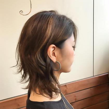 hair fix RYU Oasis所属の西舘 弘子