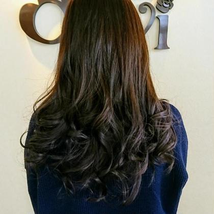 Hair Relaxation anvi所属の渡部 裕美