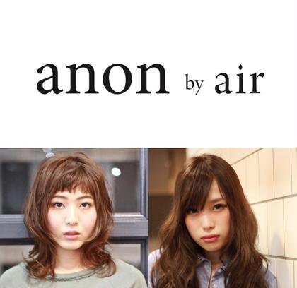 anon by air所属の黒田翼