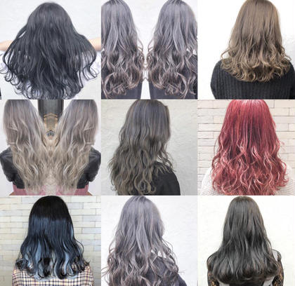hair&makekokoro所属の森本兼信