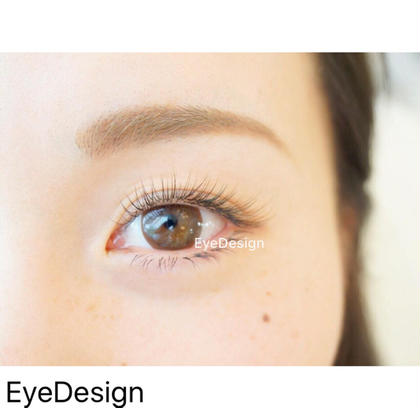 EyeDesign 新宿店所属のEyeDesign山部