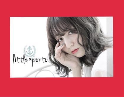 little×PORTO motomachi 【リトル ポルト モトマチ】所属の森星太