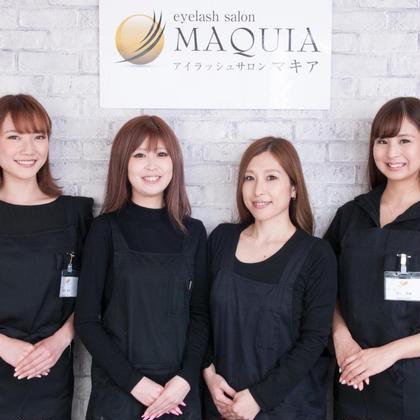 MAQUIA松本店所属のMAQUIA松本店 神戸