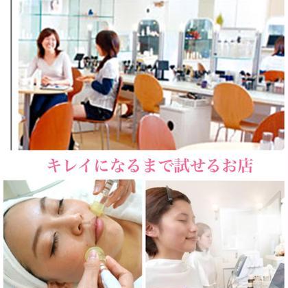 ナリス化粧品所属のsayakaM