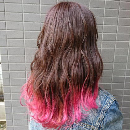 hair design PAUL所属の外国人風カラーデザイナー松本尚弥