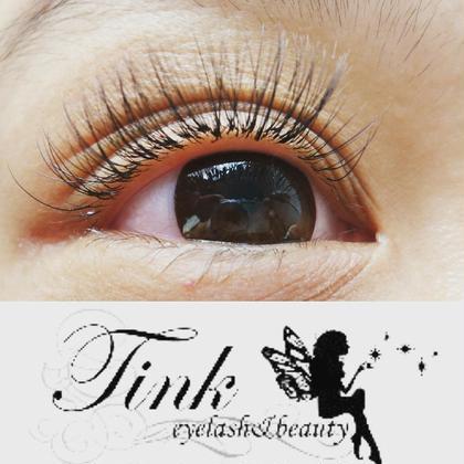 TINK eyelash&beauty所属のTINKティンク