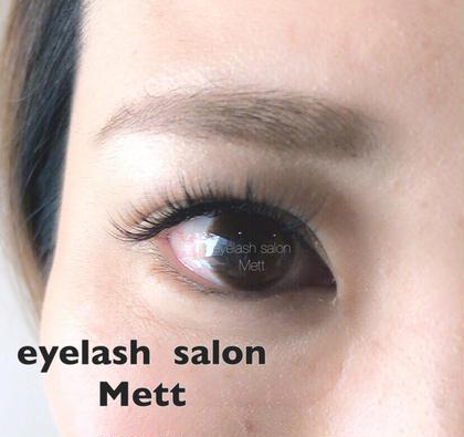 eyelash salonMett所属のeyelashsalnMett