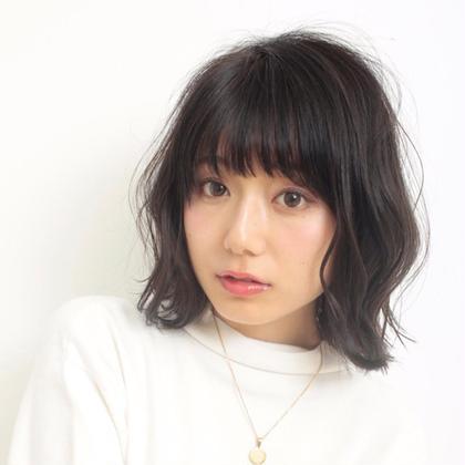 amie by afloat(エイミーバイアフロート)所属の井上日菜乃