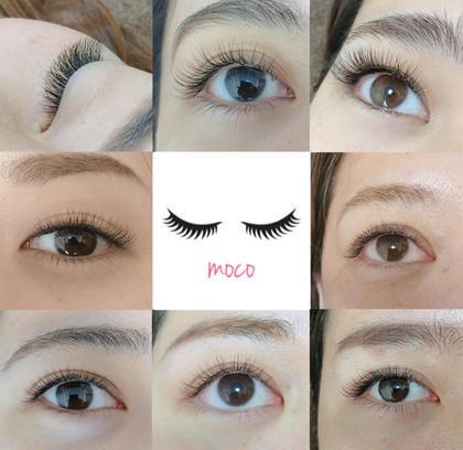 eyelashsalon.moco所属の又吉智子