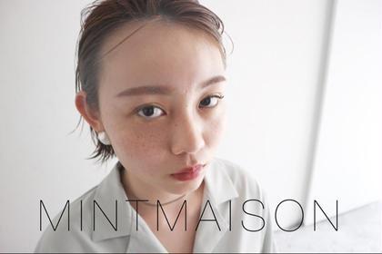 mintmaison所属のサトウヨシノ