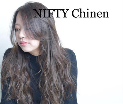 NIFTYchiren所属の中村奎亮