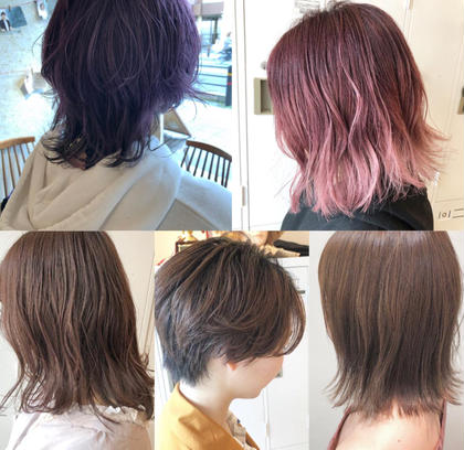 HairModeKT池田点所属の中村壮汰