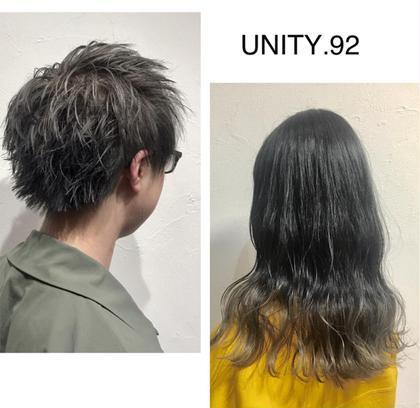 UNITY所属の呉地太一