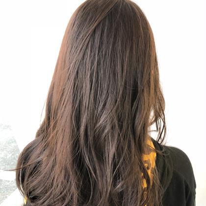 hairspaceEN所属の深川玲菜