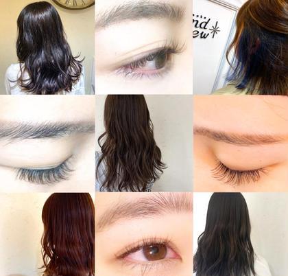 hair make brand new&carina野田阪神店所属の柴野美里