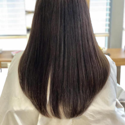 assur'e hair 一番町店所属の橋本 拓也
