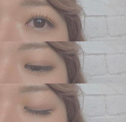 eyelashlazley所属の佐藤日菜