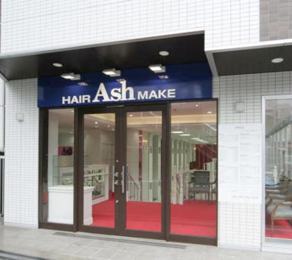 Ash戸塚店所属の上原拓也