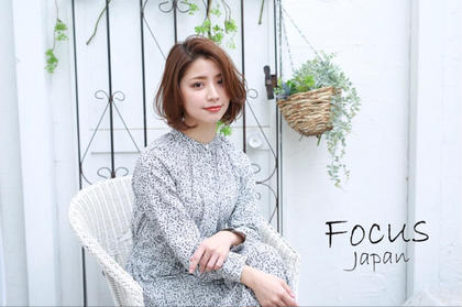 Focus Japan / EYESTUDIO / WNAIL -河原町店-所属の👑リピート率No.1仲地 美久