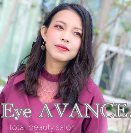 EyeAVANCE.あべのQ'sタウン店所属の加藤明日香