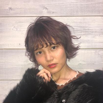 CLAIREbyGRAPEVINES横須賀中央所属の高野琴子
