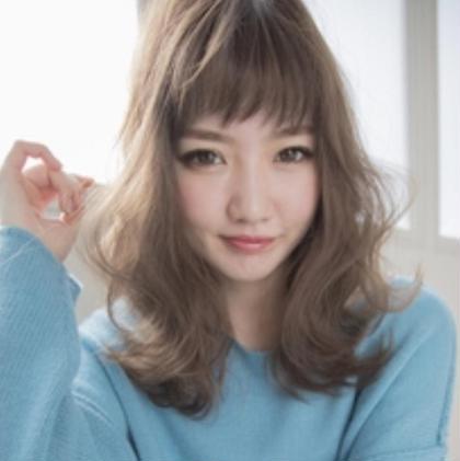 hair design a Peach by NYNY所属の小谷俊祐