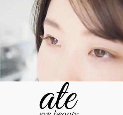 eyelashsalonate所属のate
