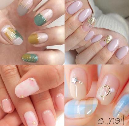 s..nail所属のs..nail