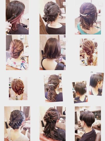 hair resort Ai 北千住店