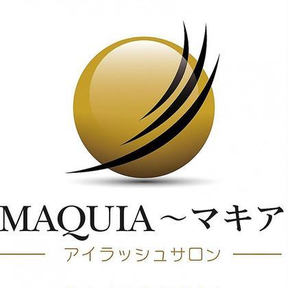MAQUIA金沢香林坊店所属のMAQUIA香林坊店 松井
