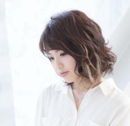 hair&nail embrace所属のembraceエンブレイス