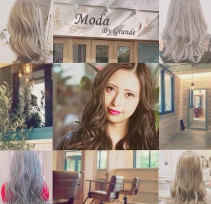 Hair Salon GRANDE所属のGRANDEさん