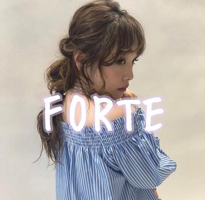 FORTE島田店所属の指名数No.1👑渡邉明澄美