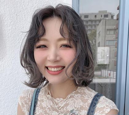 Beauty Salon Peige所属の蓑田睦美
