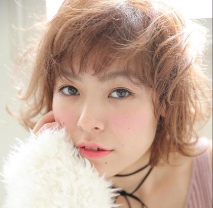 Hair&MakeCLEAR所属のmasakokuroki
