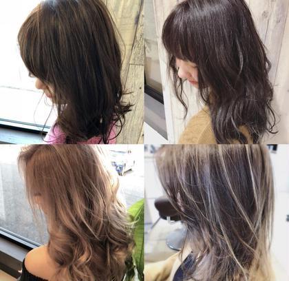 hair &makeEARTH所属の山畠一真