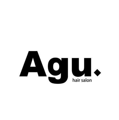 Agu hair所属の北村圭佑