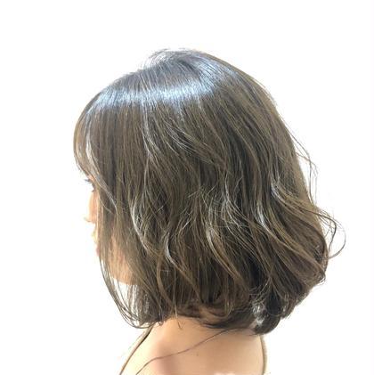 hairdesignrocca所属のサカグチリコ