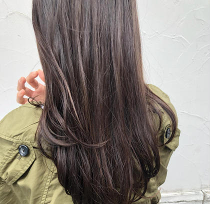 HAIR CALM所属の太田健介