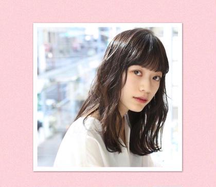 フォルテ藤枝エピ店所属の美容師アイリスト大槻晃弘