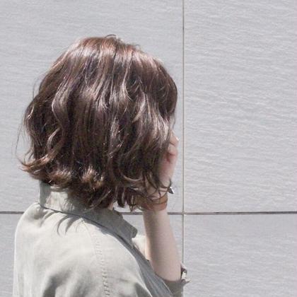 hairsalonnecco所属の大田龍馬